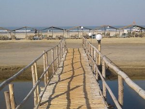 Пляж Мандрем на Гоа