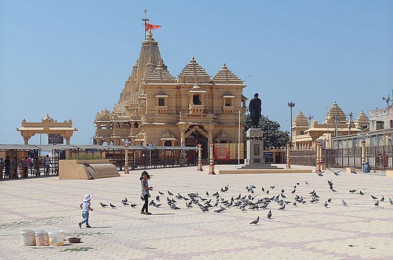 Онлайн-даршаны из храмов Шивы в Индии