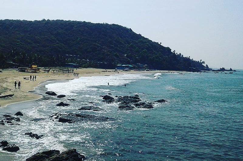 ТОП-5 самых чистых пляжей Гоа