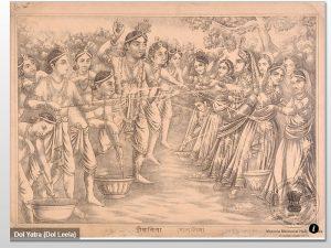 Живопись Индии