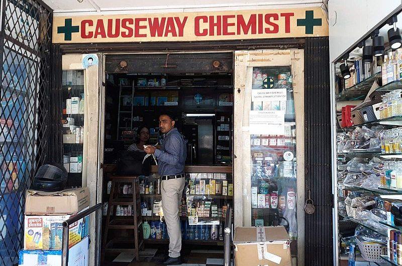 Что делать, если заболел в Индии?