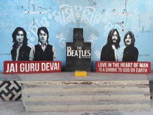 Граффити Битлз