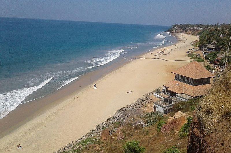 Альтернативы Гоа в Индии: ТОП-7 курортов