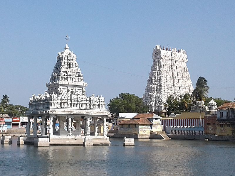 Тханумалаян в Сучиндраме