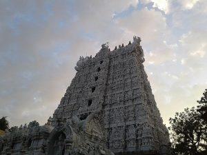 Sthanumalyam