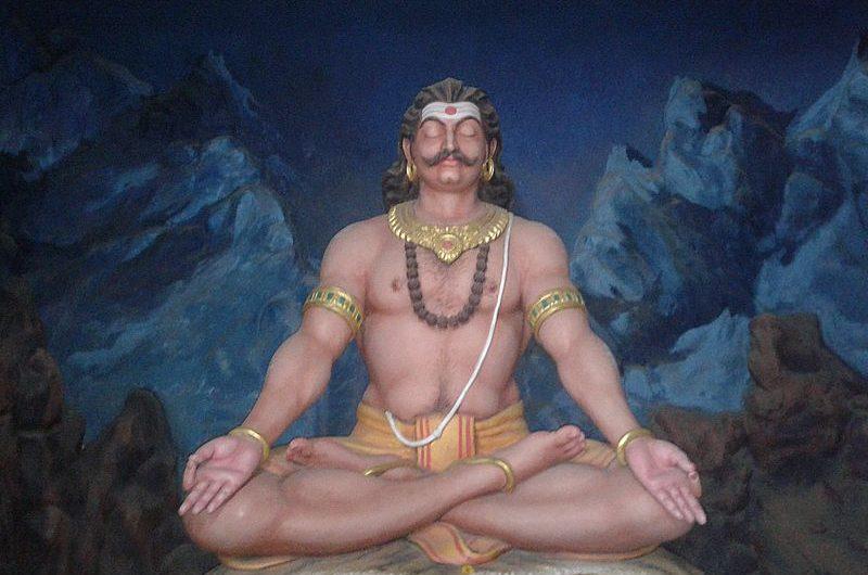 Раван Ки Чанвари: уникальное место в Индии, где чтят Равану