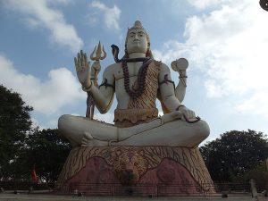 Шива в Нагешваре