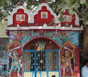 Храмы Ориссы Индия