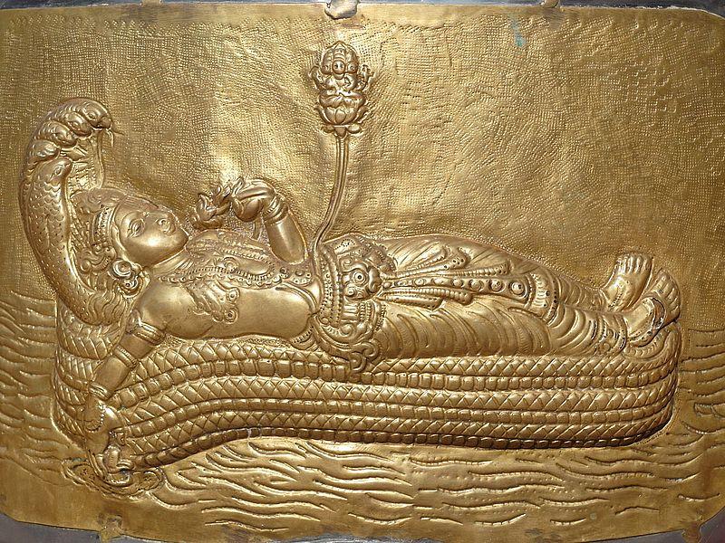 Шри Падманабхасвами
