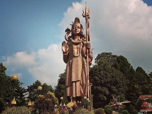 Шива в Бхактапуре