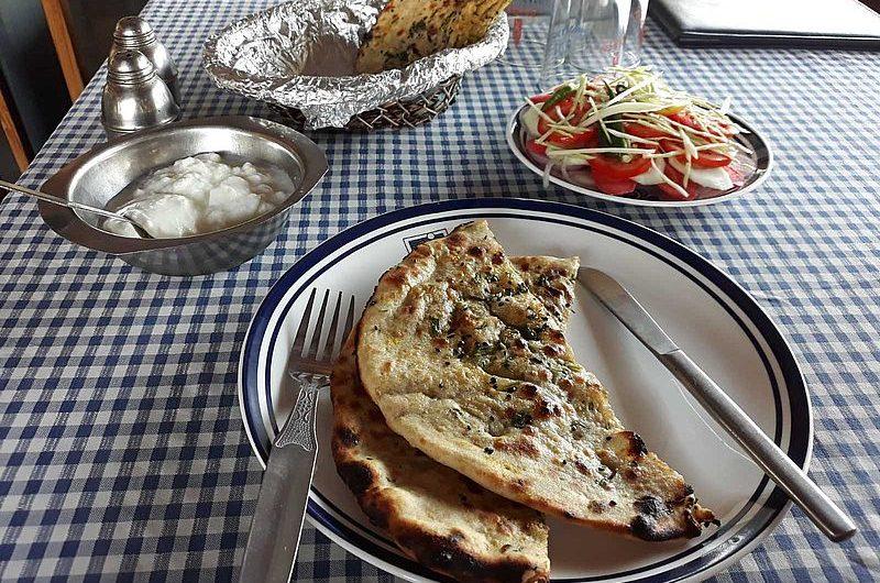 Где вкусно поесть в Харидваре?
