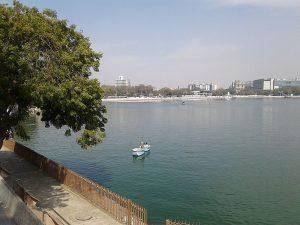 Kankariya Lake