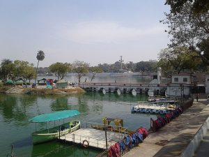 Kankaria Lake