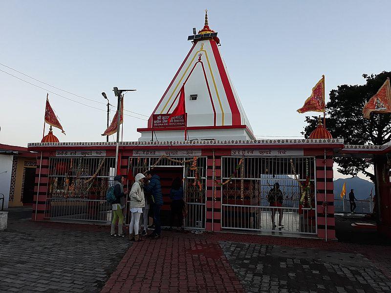 Кунджапури Деви