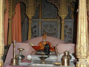 статуя Джаландхара Натх Джи