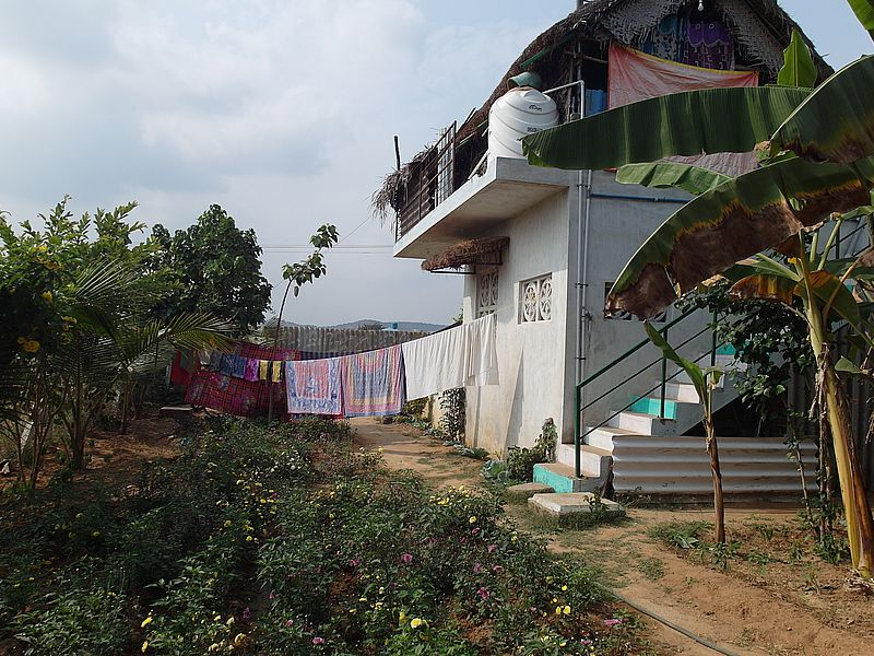 Thiru Peace Village Family Guest House