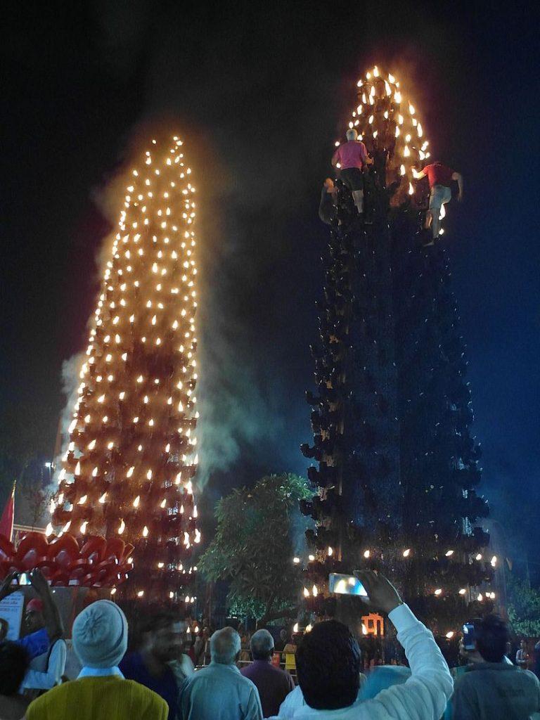 храм Аннапурны в Удджайне