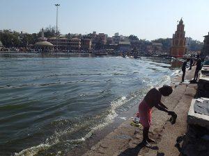 Нашик в Махараштре