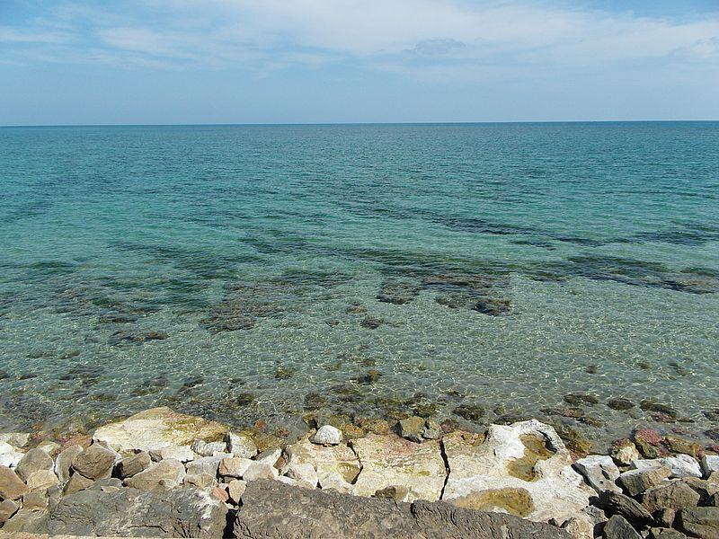 Манарский залив