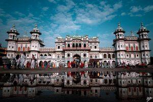 храм Джанаки