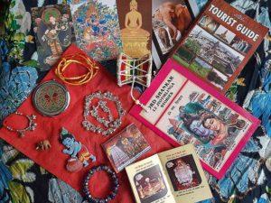 Подарки из Индии