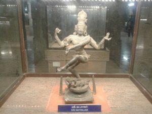 Шива Натараджа