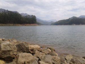 Матупети озеро