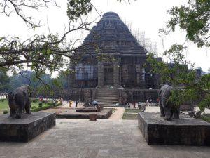 Храм Конарк