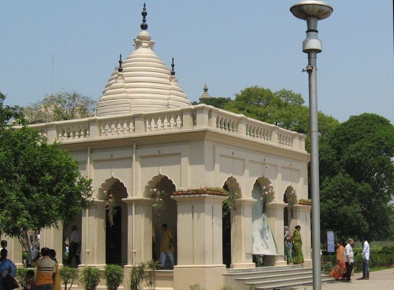 Храм Сарада Деви
