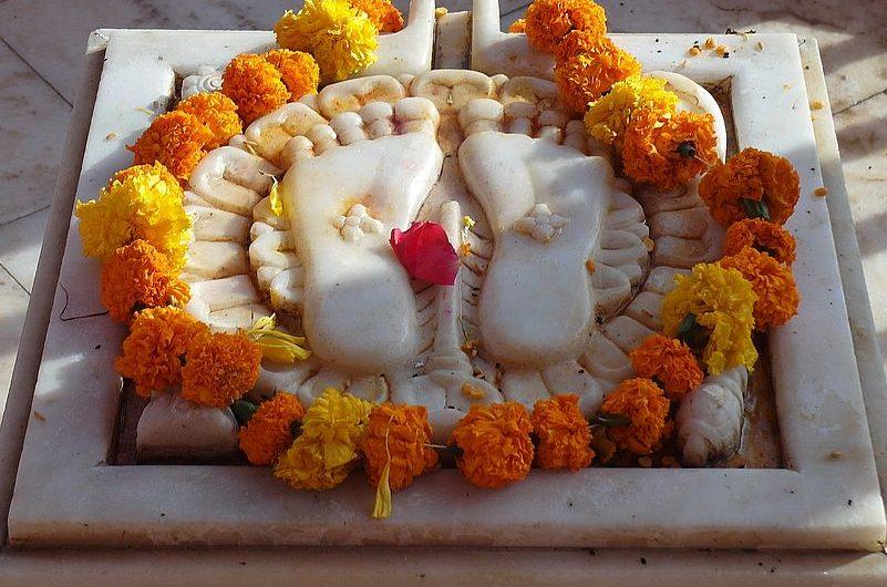Как вести себя в индуистском храме: подробная инструкция