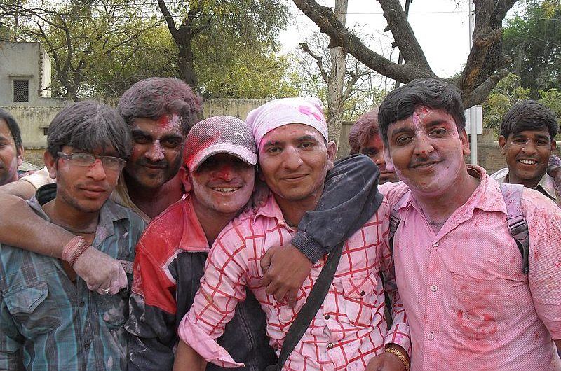 Пятерка лучших фестивалей Индии