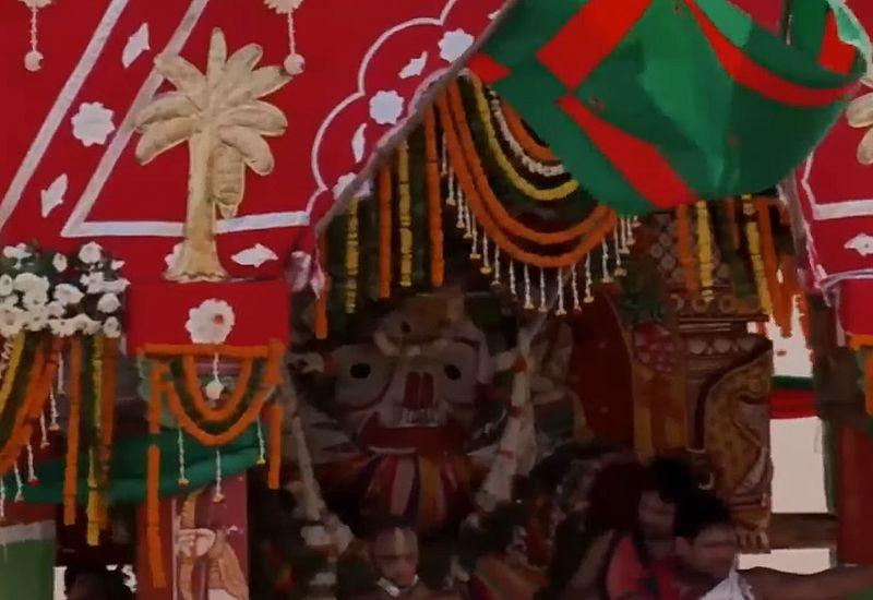 Шри Джаганнатх