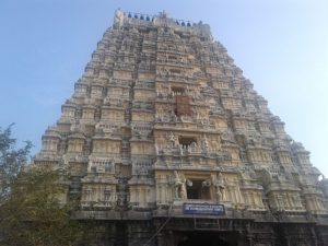 Экамбарешвар Канчипурам