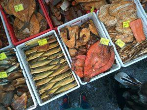 Рыба в Индии