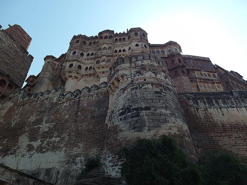 Форт Джодхпура