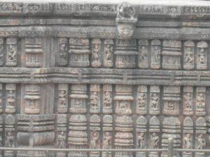 Храмовая скульптура Индии
