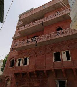 Corsican Haveli Jodhpur