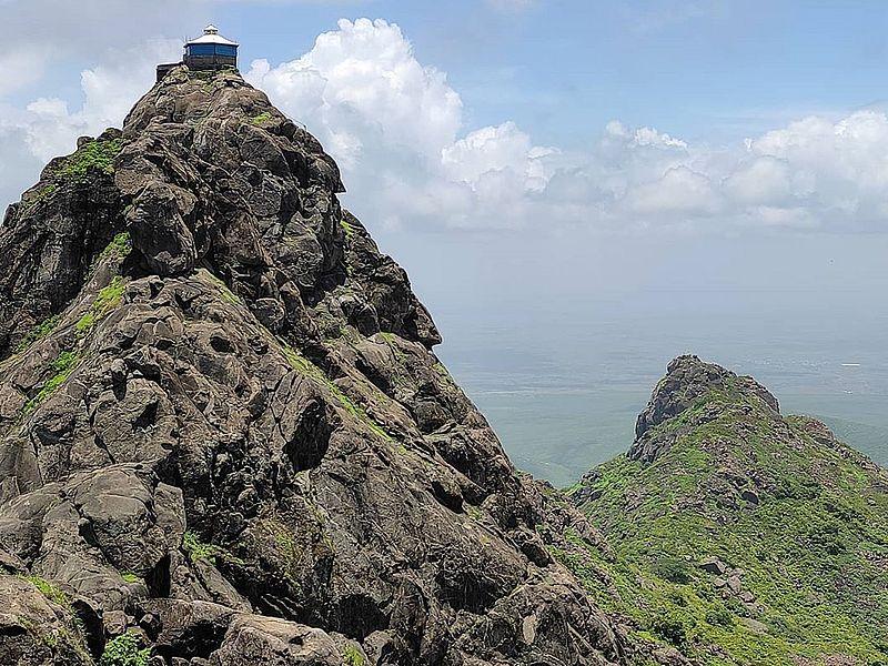 Гора Гирнар