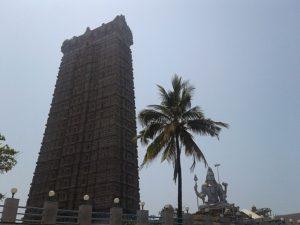 Храм в Карнатаке