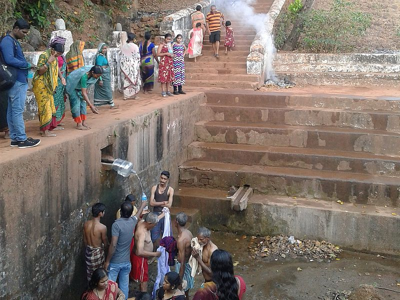 Храм Рамы в Гокарне
