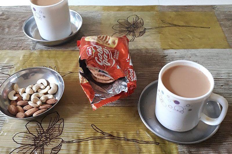Что такое масала-чай?