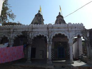 Храм в Индии