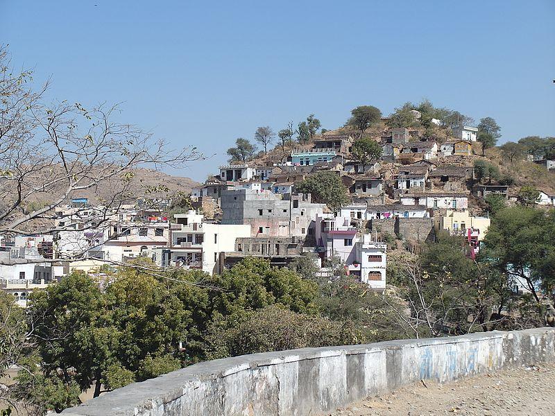 Кайлашпури