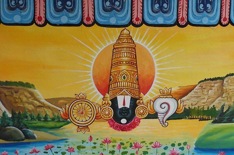 9 причин посетить храм Баладжи в Тирупати