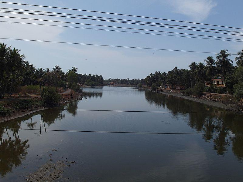 река Сита