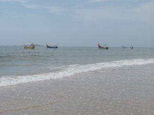 Море в Удипи