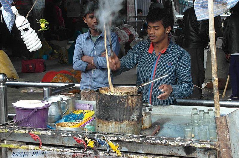 Напитки Индии: что стоит попробовать туристу?