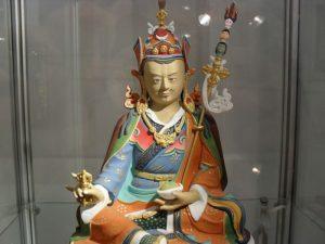 Гуру Падмасамбхава