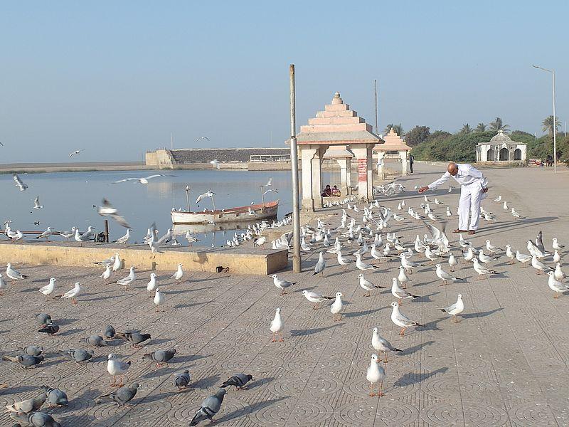Тривени Сангам Сомнатх