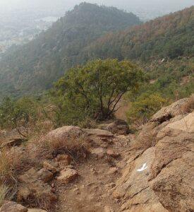 Поход по горе Аруначала